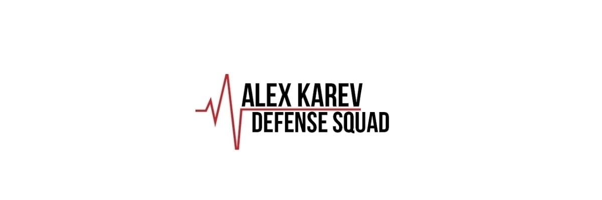 andré (@drkarev) Cover Image