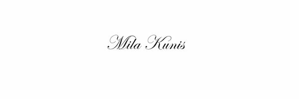 mila kunis (@milakunix) Cover Image