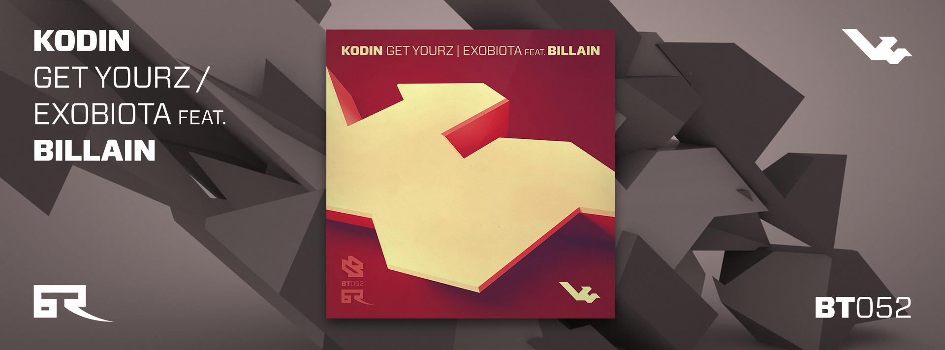 Kodin (@kodin) Cover Image