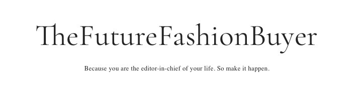 TheFutureFashionBuyer (@alexisjackson) Cover Image