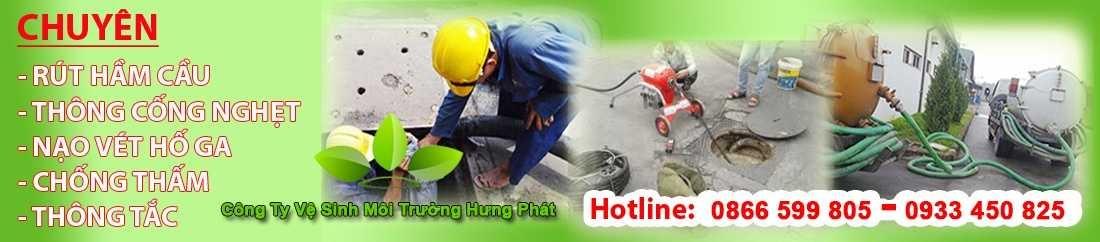 Thông cống nghẹt Quận 3 (@thongcongq3) Cover Image