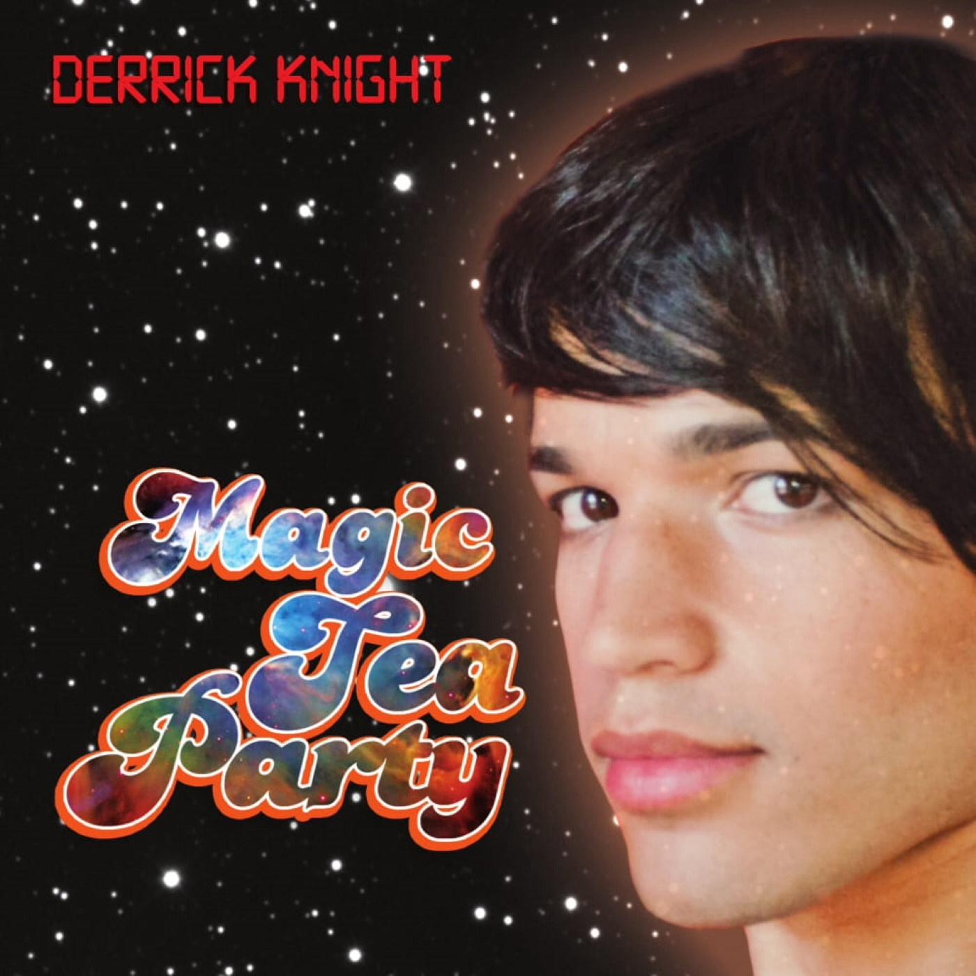 Derrick Kni (@derrickknight) Cover Image