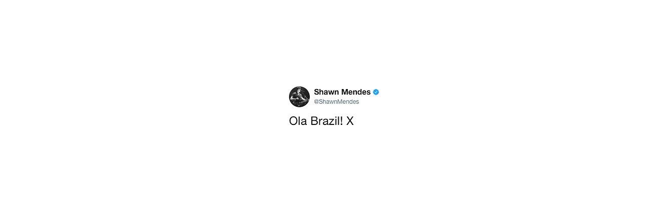 ayllÃO (@shawnbrasil) Cover Image