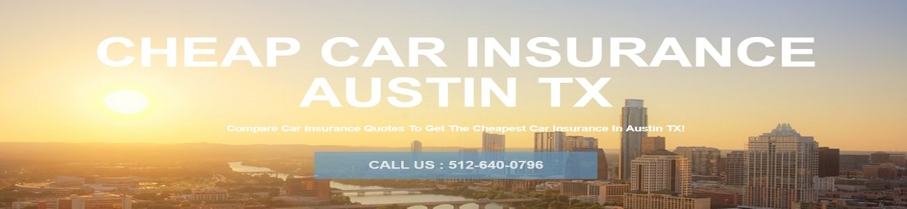 Cheap Car Insurance Austin (@cheapcarinsuranceaustin) Cover Image