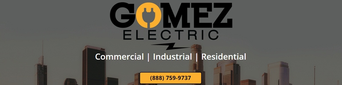 Gomez Electric (@gomezelectric) Cover Image