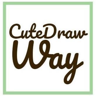 CuteDraw Wa (@cutedrawway) Cover Image