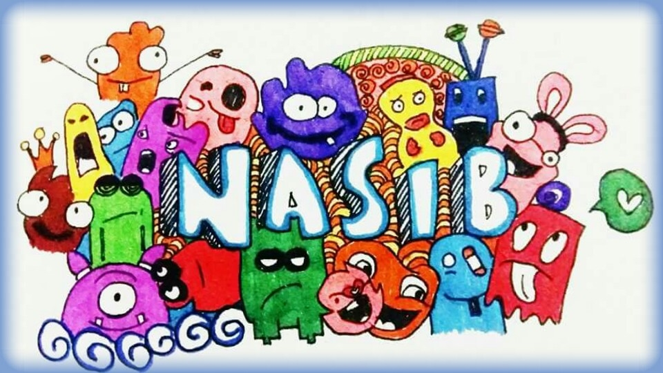 Nasib (@nasib-stark) Cover Image