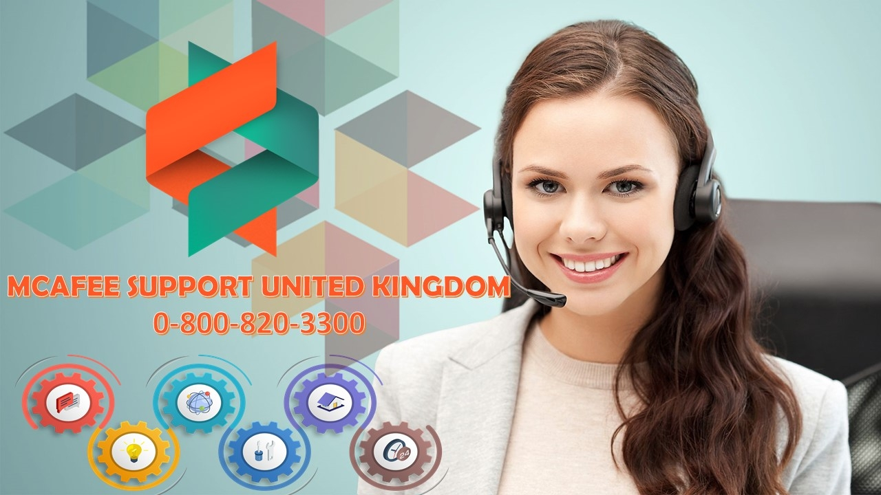 McAfee Customer Support UK (@mcafeesupportnumber) Cover Image