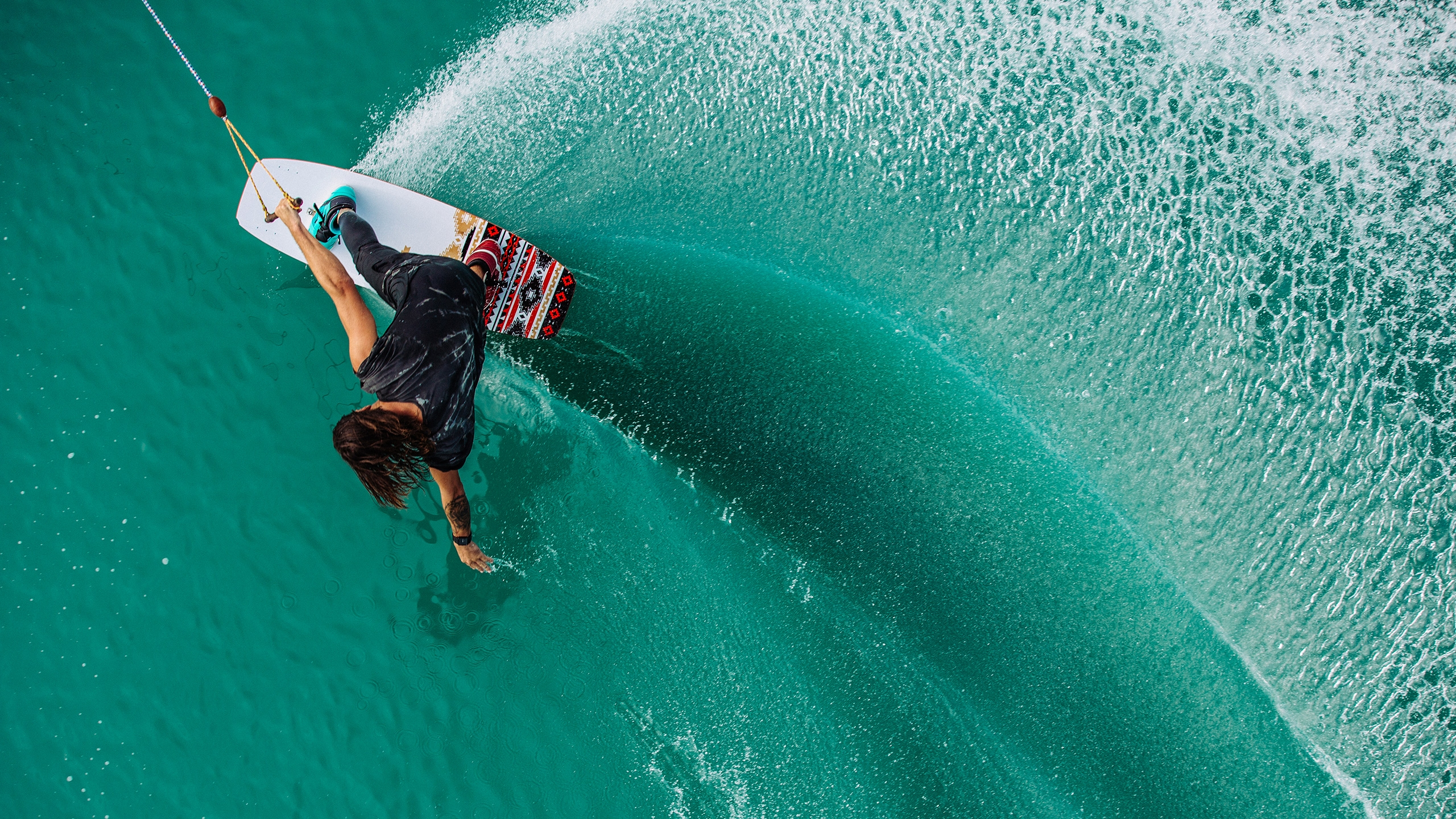 Humanoid Wakeboards (@humanoidwakeboards) Cover Image