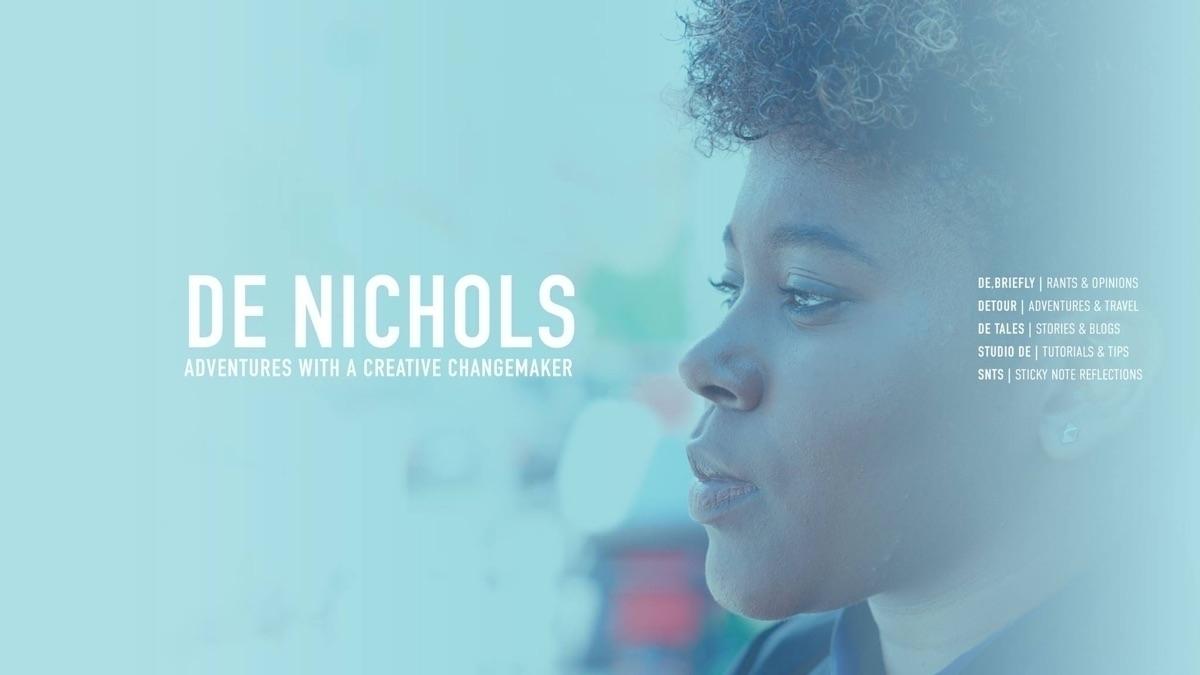 De Nichols (@de_nichols) Cover Image