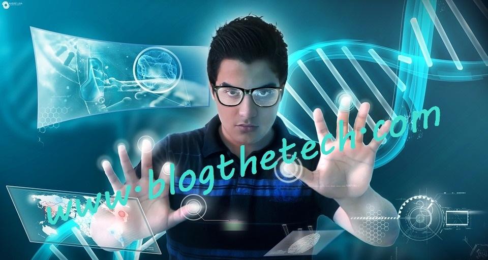 Blog (@blogthetech) Cover Image