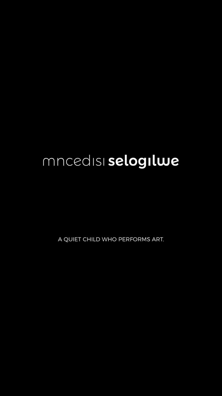 Mncedisi Selogilwe (@mncedisiselogilwe) Cover Image