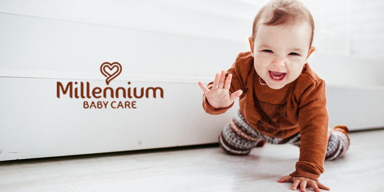 Millennnium Baby Care (@millenniumbabycare) Cover Image