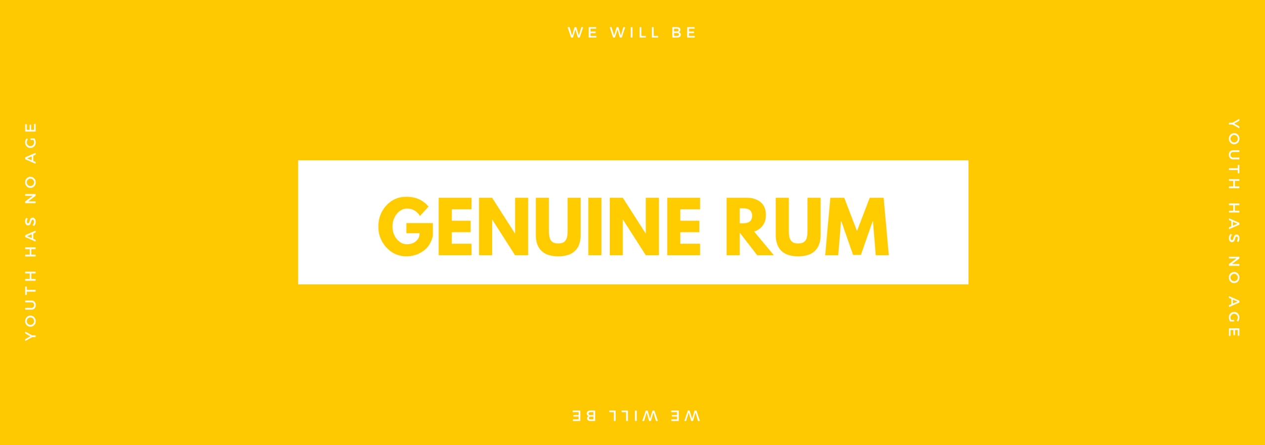 GENUINE R (@genuine___rum) Cover Image