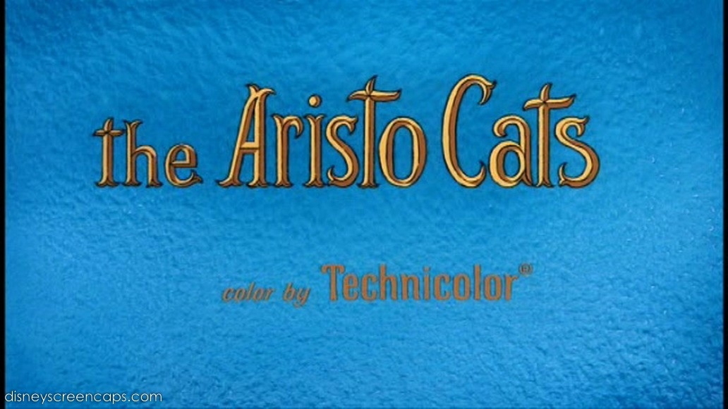 Aristocats (1970 Sverige (@medlembygdegif) Cover Image