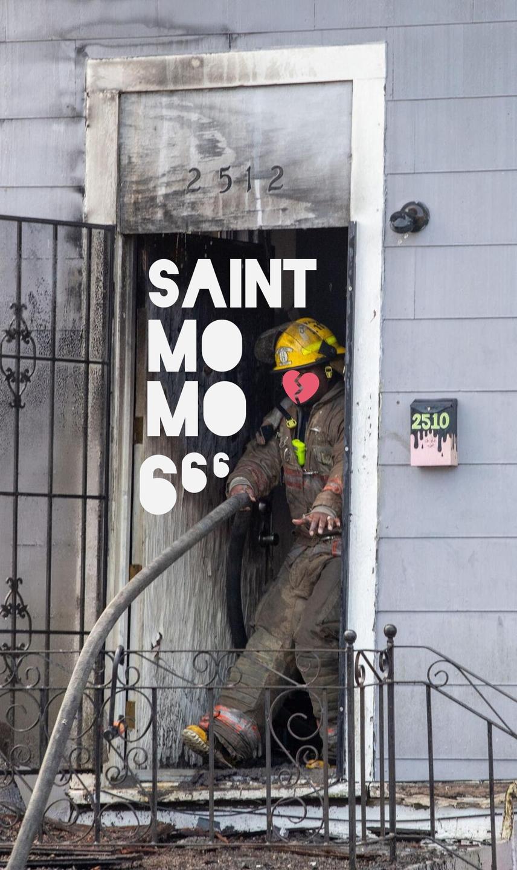 Morgan Knievel (@saintmomo666) Cover Image