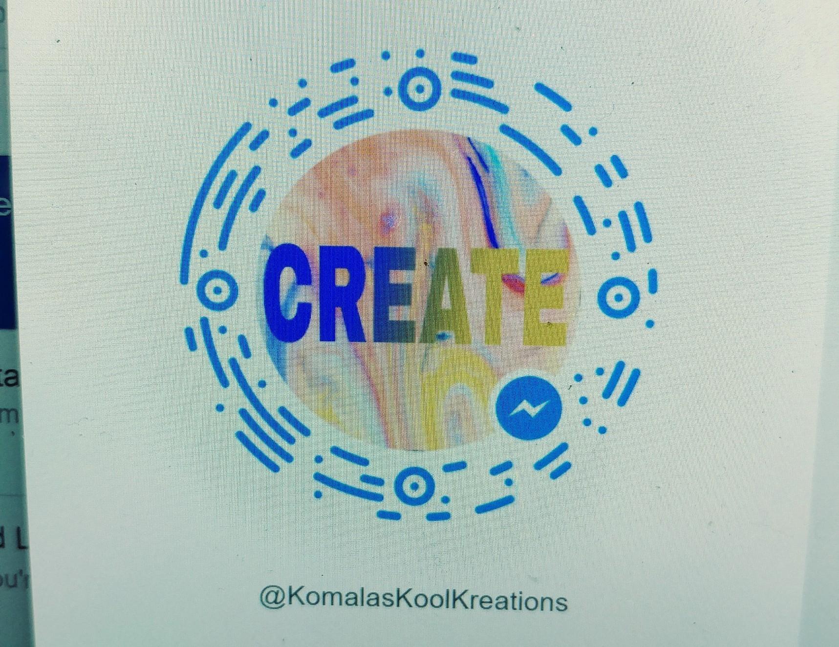Komala (@kayteeart79) Cover Image