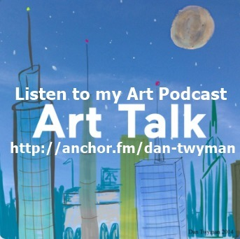 Dan Twyman (@artexpert) Cover Image