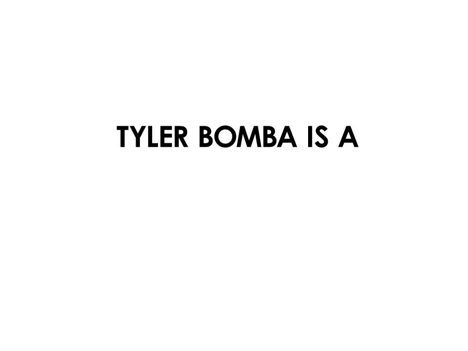 Tyler Bomba (@tylerbomba) Cover Image