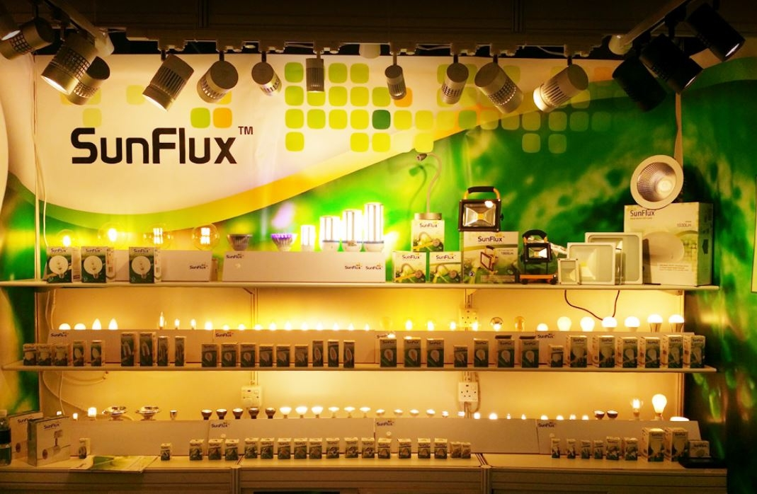 SunFlux ApS  (@sunfluxaps) Cover Image