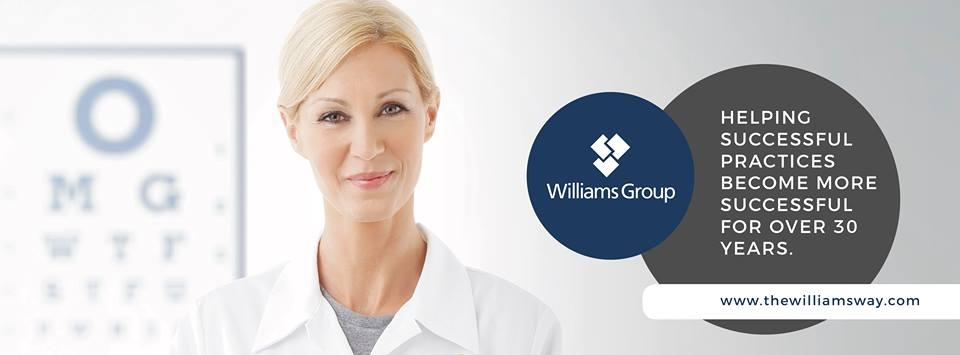 Williams Group Consulting (@optometrypractice) Cover Image