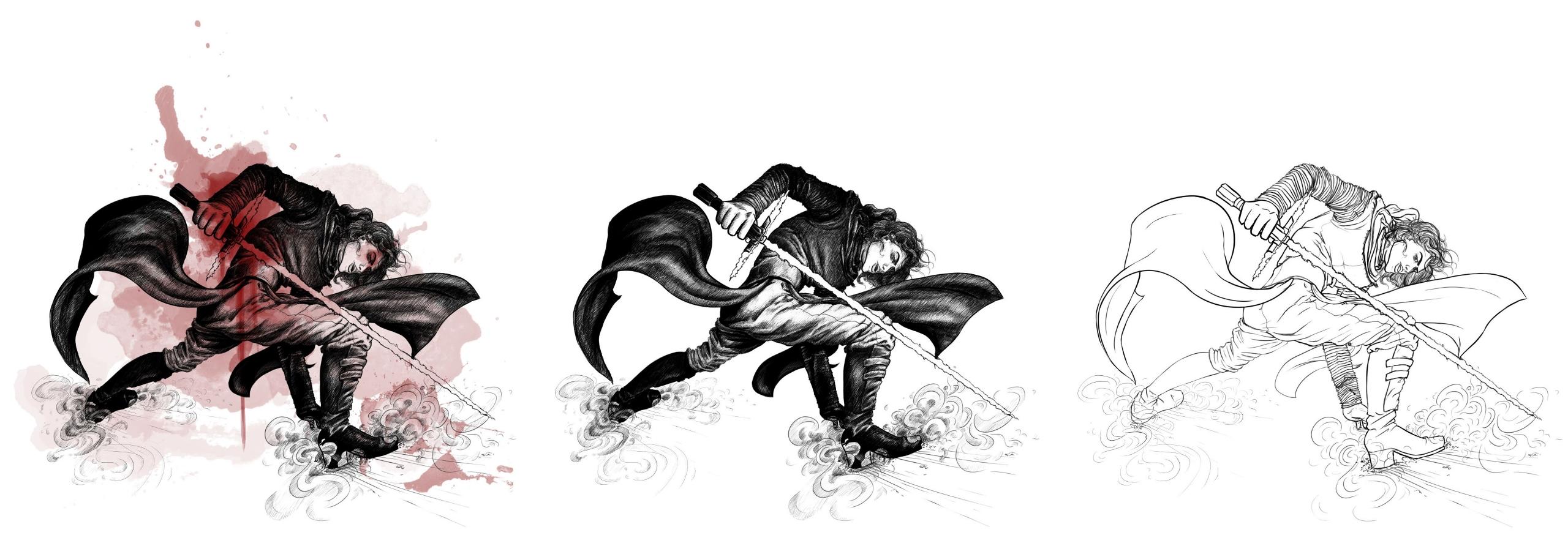 Hollō- Jessica Dwning (@holloillustration) Cover Image