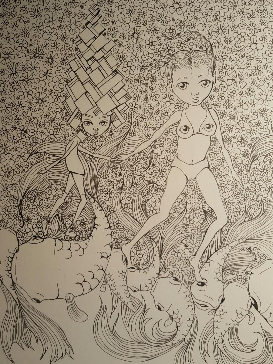 Felicia Denton (@feliciadenton) Cover Image