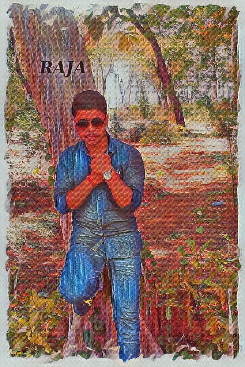 Sangram Kishore Behera (@sangramkishorebehera) Cover Image