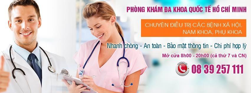 Bác sĩ Sài Gòn  (@bacsisaigondkqt) Cover Image