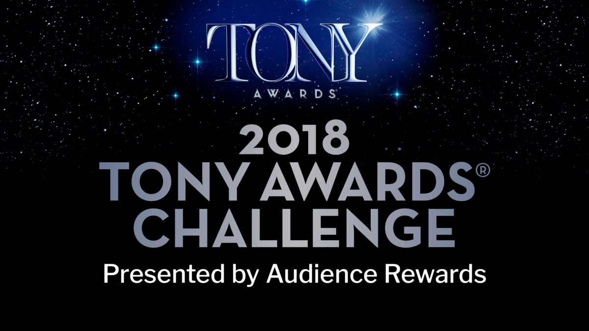 Tony Awards 2018 (@tonyawards) Cover Image
