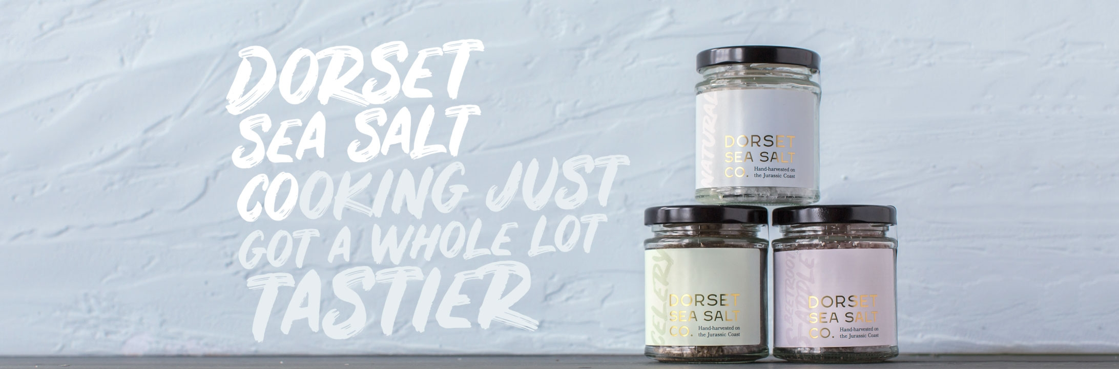 Dorset Sea salt Co. (@dorsetseasalt) Cover Image