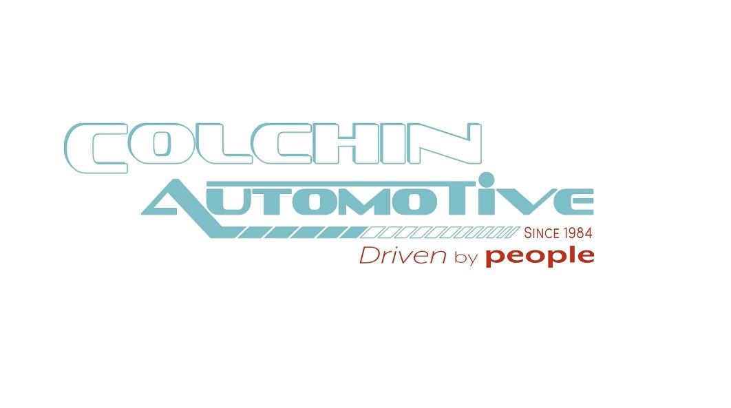 Colchin Automotive (@colchinautomotive) Cover Image