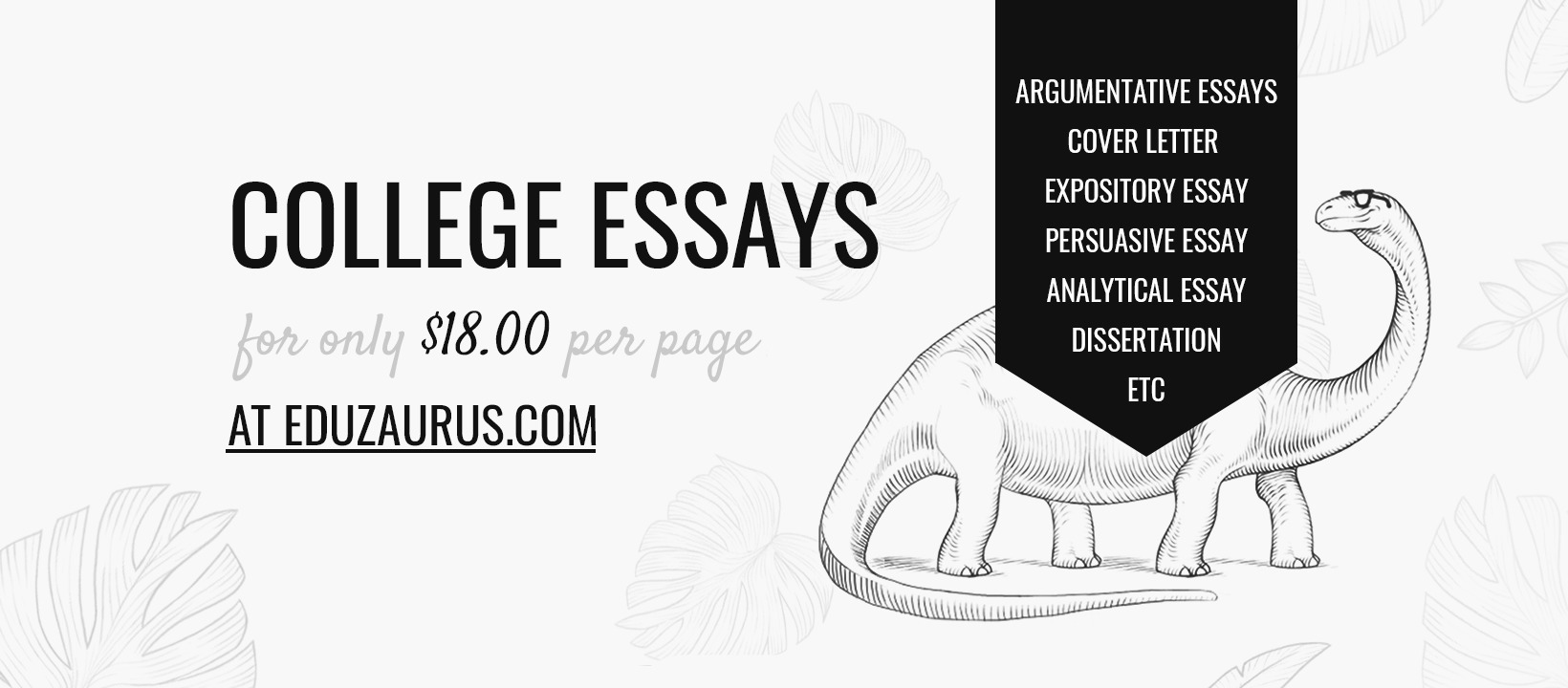 Eduzaurus (@edu_zaurus) Cover Image