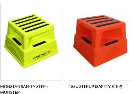 Safety Step (@andysmith11) Cover Image