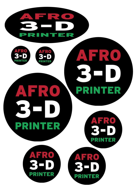 Afro3dprinter (@afro3dprinter) Cover Image
