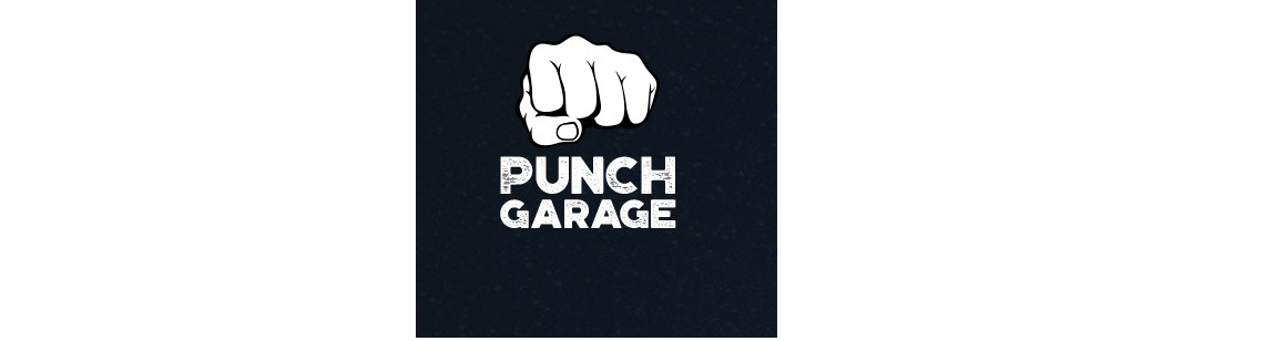 Punch Garage (@punchgaragee) Cover Image