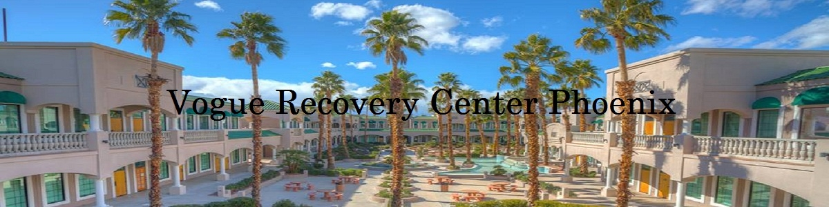 Vogue Recovery Center Phoenix (@voguerecovery) Cover Image