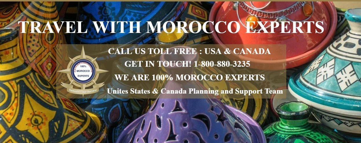 Morocco tours - Gateway2Morocco (@gateway2moroccobc) Cover Image