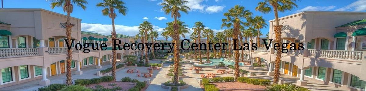 Vogue Recovery Center Las Vegas (@voguerecoverycenterlasvegas) Cover Image