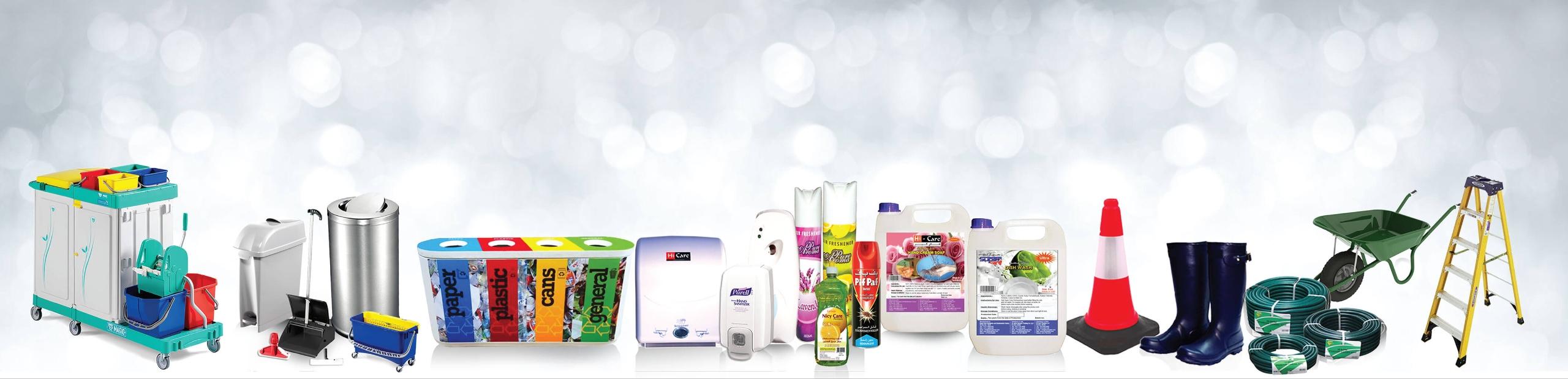Hi-Care Hygiene Solutions (@hicareqatar) Cover Image