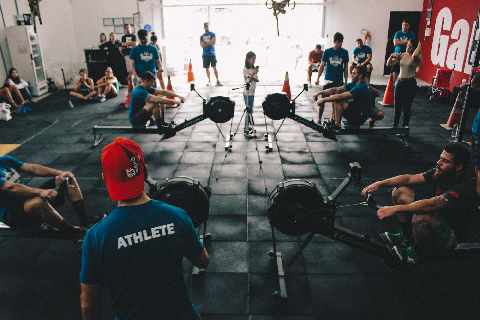 Toshavi's fitness and wellness center  (@netke) Cover Image