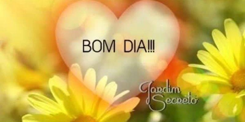Mensagem de Bom D (@mensagensbomdia) Cover Image