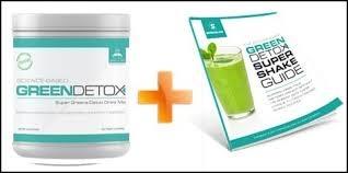Science Based Green Detox (@sciencebasedgreendetox) Cover Image