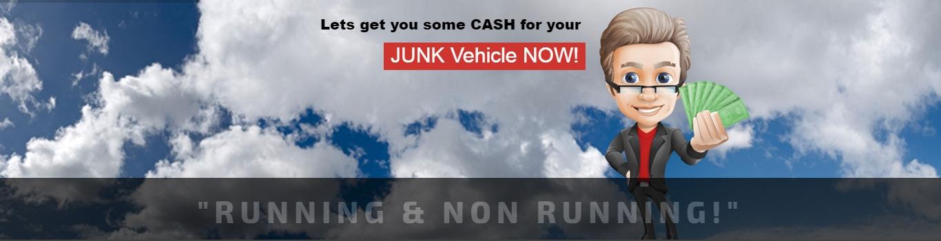 I Buy Junk Vehicles (@ibuyjunkvehicle) Cover Image
