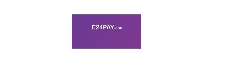 E24PAY.com (@e24pay) Cover Image