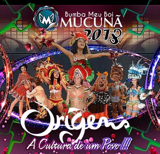 Bumba Meu Boi Mucunã 2018 (@boimucuna) Cover Image