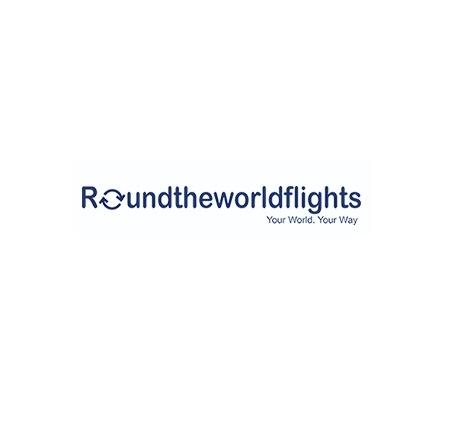 Round The World Flights (@roundtheworld1) Cover Image