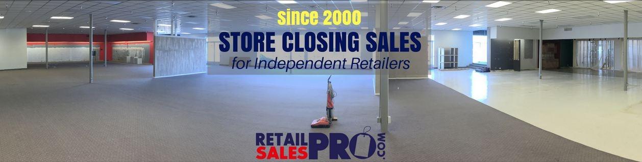 Retail Sales PRO (@retailsalespro) Cover Image