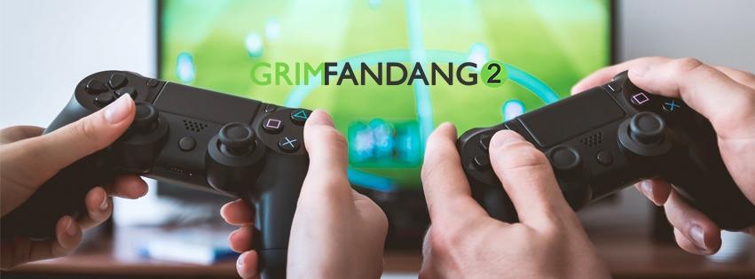 Grim Fandango (@grimfandango2) Cover Image