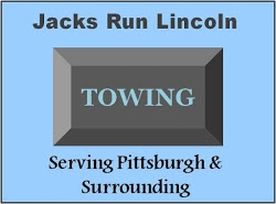 Towing Pittsburgh (@towingpittsburgh) Cover Image